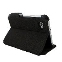 BRobotix Protector para Samsung Galaxy Tab 2 de 7'', Negro