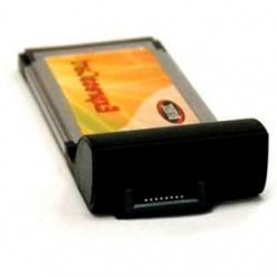 BRobotix ExpressCard 082166, 1x DB9