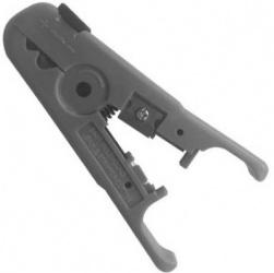 Brobotix Peladora de Cable 100501, Negro