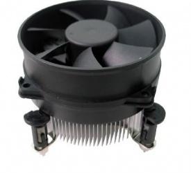 Disipador CPU BRobotix 129525, Negro