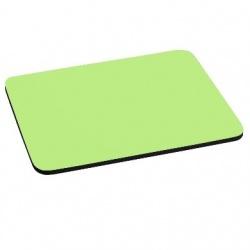 Mousepad BRobotix 144755-10, 18.5 x 22.5cm, Verde