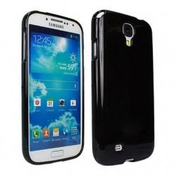 BRobotix Funda 300951 para Samsung Galaxy S4, Negro