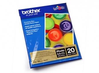 Brother Papel Fotografico Premium Plus, 8.5