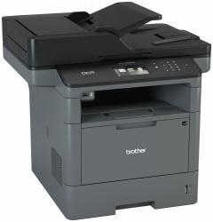 Multifuncional Brother DCP-L5650DN, Blanco y Negro, Láser, Print/Scan/Copy ― ¡Compra y recibe 3% del valor de este producto en saldo para tu siguiente pedido!