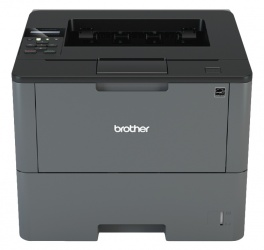 Brother HL-L6200DW, Blanco y Negro, Láser, Inalámbrico, Print