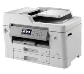Multifuncional Brother MFC-J6935DW, Color, Inyección, Inalámbrico, Print/Scan/Copy/Fax