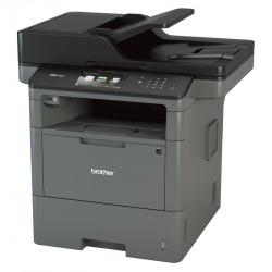 Multifuncional Brother MFC-L6700DW, Blanco y Negro, Láser, Inalámbrico, Print/Scan/Copy/Fax