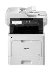 Multifuncional Brother MFC-L8900CDW, Color, Láser, Inalámbrico, Print/Scan/Copy