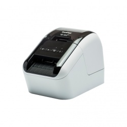 Brother Ql 800 Impresora De Etiquetas T 233 Rmica Directa
