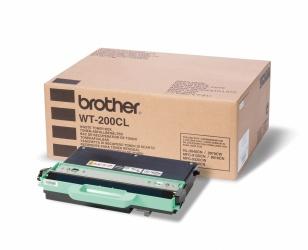 Brother Contenedor de Residuos WT200CL, 50.000 Páginas