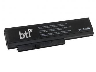 Batería 0A36306-BTIV2 Compatible, 6 Celdas, 10.8V, 5600mAh, para ThinkPad X220/X230