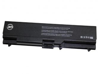 Batería BTI 51J0499-BTI Compatible, Li-Ion, 6 Celdas, 10.8V, 5200mAh, para Lenovo ThinkPad
