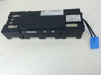 BTI Bateria Recargable para No Break, 12V, Negro