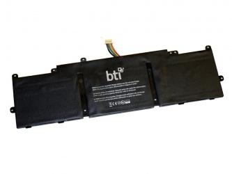 Batería BTI HP-CHRMBK11 Compatible, 3 Celdas, 10.8V, 3400mAh, para HP