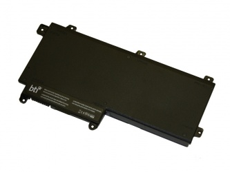 Batería BTI HP-PB640G2 Compatible, 3 Celdas, 10.8V, 3400mAh, para HP ProBook 640 G2