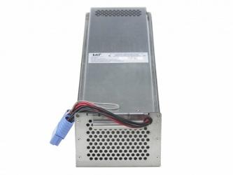 BTI Batería de Reemplazo para No Break RBC27-SLA27-BTI, 12V, 9Ah