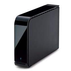 """Disco Duro Externo Buffalo Drive Station Velocity 3.5"""", 2TB, SATA, Negro - para Mac/PC"""
