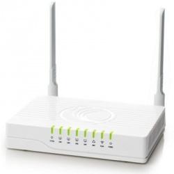 Router Cambium Networks cnPilot R190V, Inalámbrico, 300 Mbit/s, 3x RJ-45, 2.4GHz