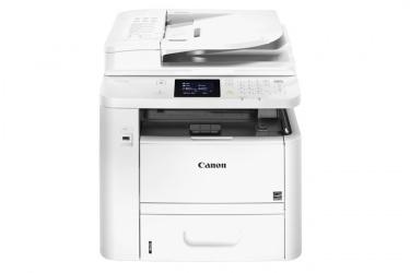 Multifuncional Canon imageCLASS D1520, Blanco y Negro, Láser, Inalámbrico, Print/Scan/Copy/Fax