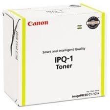Tóner Canon IPQ-1 Amarillo, 16.000 Páginas