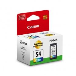 Cartucho Canon CL-54 Color, 100 Páginas