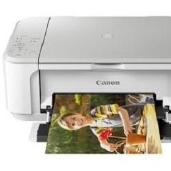 Multifuncional Canon PIXMA MG3610, Color, Inyección, Inalámbrico, Print/Scan/Copy, Blanco