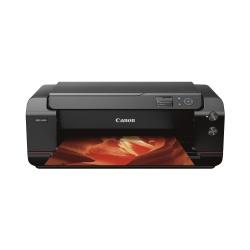 Impresora Fotográfica Canon PIXMA Pro-1000, Inyección, 2400 x 1200 DPI, Inalámbrico, Negro