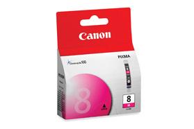Tanque de Tinta Canon CLI-8M Magenta