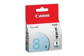 Tanque de Tinta Canon CLI-8PC Cyan Fotográfico