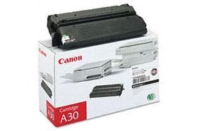 Tóner Canon A30 Negro