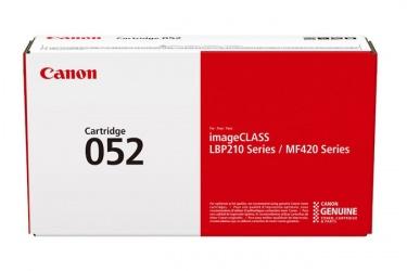 Tóner Canon 052 Negro, 3100 Páginas