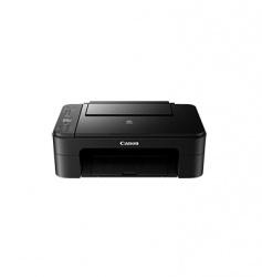 Multifuncional Canon PIXMA TS3110, Color, Inyección, Inalámbrico, Print/Scan/Copy