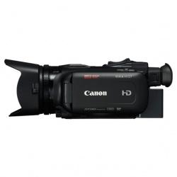 Cámara de Video Canon VIXIA HF G21, Pantalla LCD 3'', 3MP, Zoom Óptico 20x, Negro