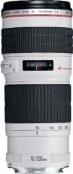 Canon Lente para Cámara 2578A002, 70-200mm f/4L, para Cámaras Canon