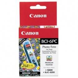 Tanque de Tinta Canon BCI-6PC Cyan Fotográfico