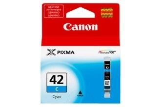 Tanque de Tinta Canon CLI-42C Cyan