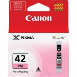 Tanque de Tinta Canon CLI-42PM Magenta Fotográfico, 13ml