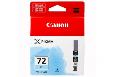 Cartucho Canon PGI-72PC Cyan