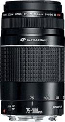 Canon EF 75-300mm f/4.0-5.6 III USM para Cámaras Canon
