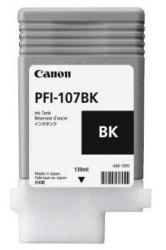 Tanque de Tinta Canon PFI-107BK Negro 130ml