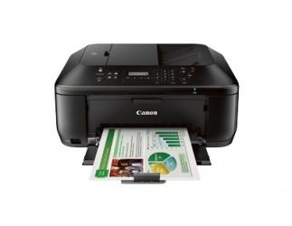 Multifuncional Canon PIXMA MX531, Color, Inyección, Inalámbrico, Print/Scan/Copy/Fax
