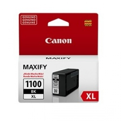 Tanque de Tinta Canon PGI-1100XL Negro