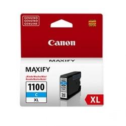 Tanque de Tinta Canon PGI-1100XL Cyan