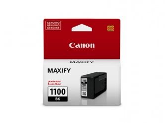 Tanque de Tinta Canon PGI-1100 Negro 12.4ml