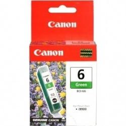 Tanque de Tinta Canon BCI-6G Verde
