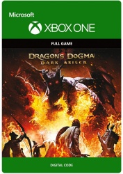 Dragon's Dogma Dark Arisen, Xbox One ― Producto Digital Descargable