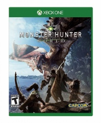 Monster Hunter World, Xbox One ― Producto Digital Descargable