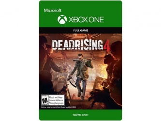 Dead Rising 4, Xbox One ― Producto Digital Descargable