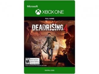 Dead Rising 4, Xbox One ― Producto Digital Descargable