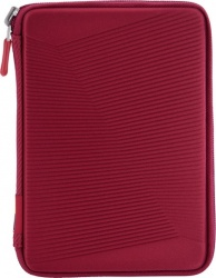 Case Logic Funda de Poliéster para Tablet 7'' Rojo